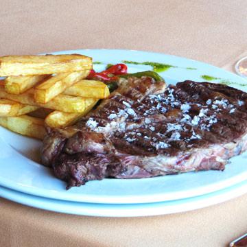 Restaurante Las Postas Restaurante Laguardia Comida Vasca Y Riojana